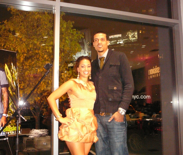 Vibe Exclusively Interviewed Candy Deepthroat The Escort Who Alleges To Be The Reason Matt Barnes And Gloria Govan Didnt Get Married Last Week