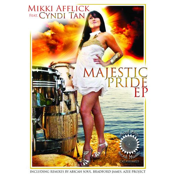 majestic pride