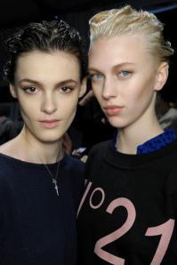 redken milan fashion week