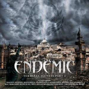 Endemic - High Society