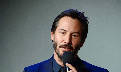 Keanu Reeves Talks John Wick With The Fans