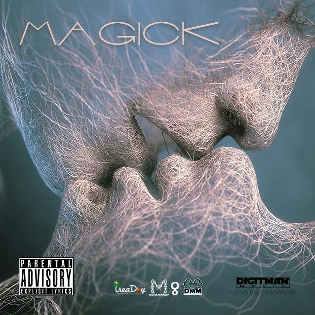Magick Single Art