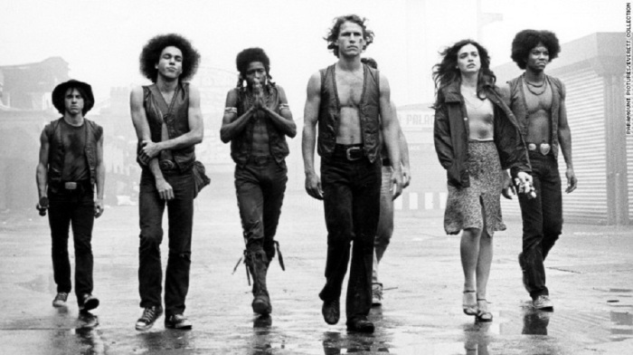 The Warriors: The Last RideHome