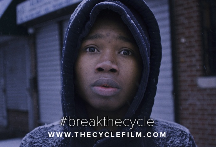 @thecyclefilm – A Short Film Executive Produced by @RealSway & @OverDeliverEnt