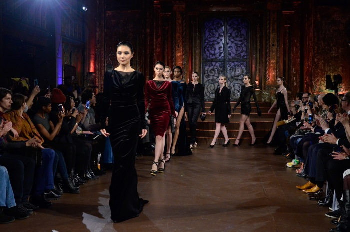 @ArtHeartsFashion Presents The Best of Serbia Fashion Week