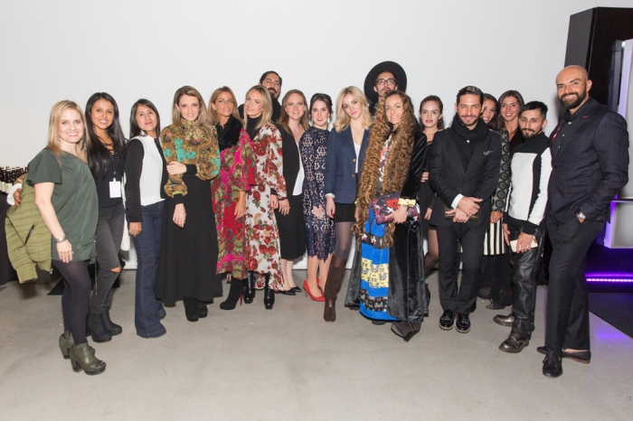 @EpsonAmerica presents the 2nd Annual Epson Digital Couture Project