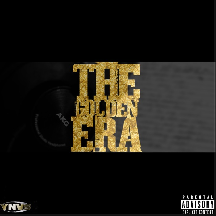 "@whosrobrugah – ""The Golden Era Mixtape"""