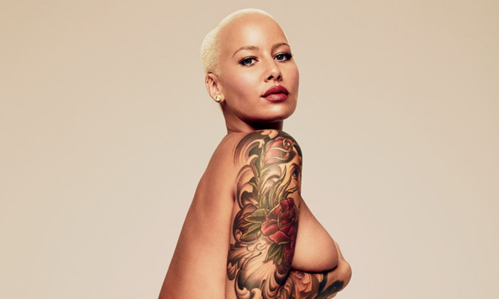 "@VH1 Announces Premiere Date For ""The Amber Rose Show"" (@DaRealAmberRose)"