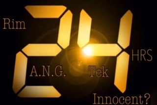 "Innocent? feat. Rim x Tek x A.N.G. – ""24 Hrs."" 