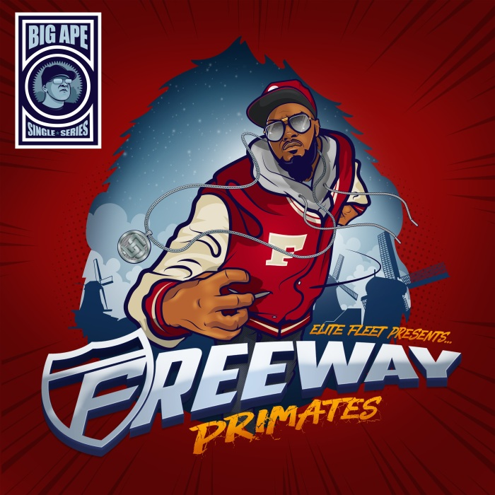 "Freeway – ""Primates"" 