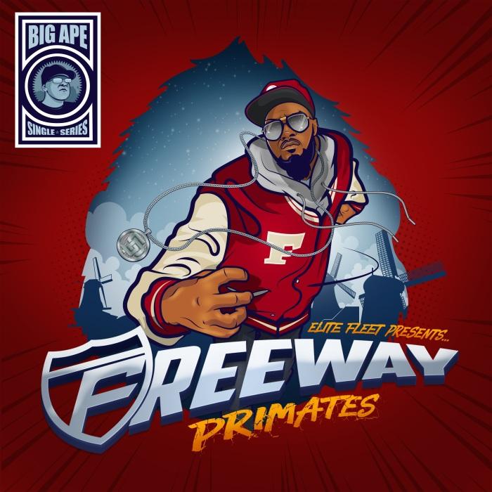 "Freeway – ""Primates"" |@Phillyfreezer"