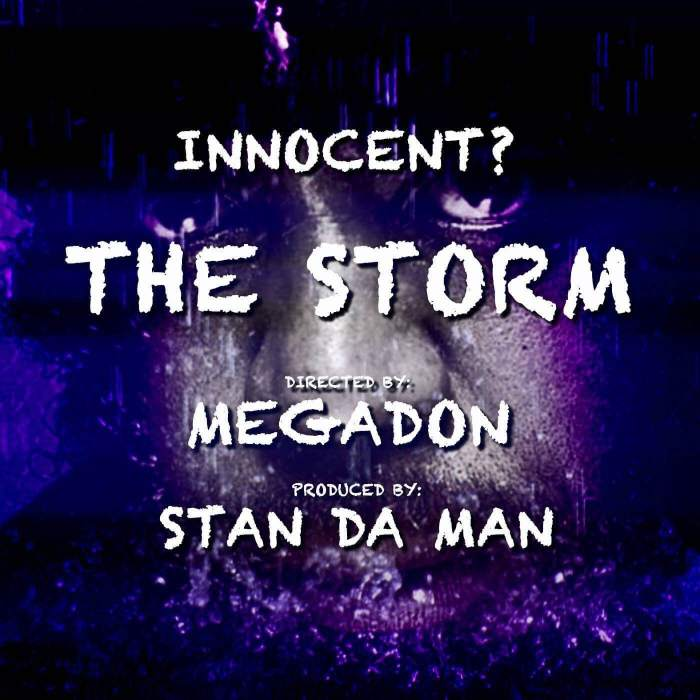 "Innocent? feat. Sean Price – ""The Storm"" |@INNOCENTFLOW13"