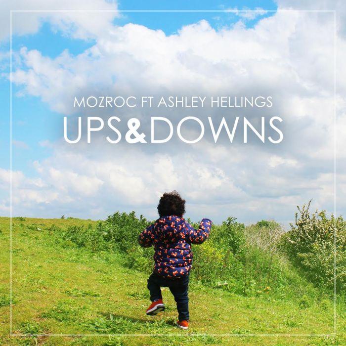"MozRoc feat. Ashley Hellings – ""Ups & Downs"" | @MozRoc &@AshleeHellings"