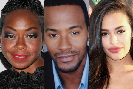 "VH1 Announces Cast, Showrunners For ""Daytime Divas"" 