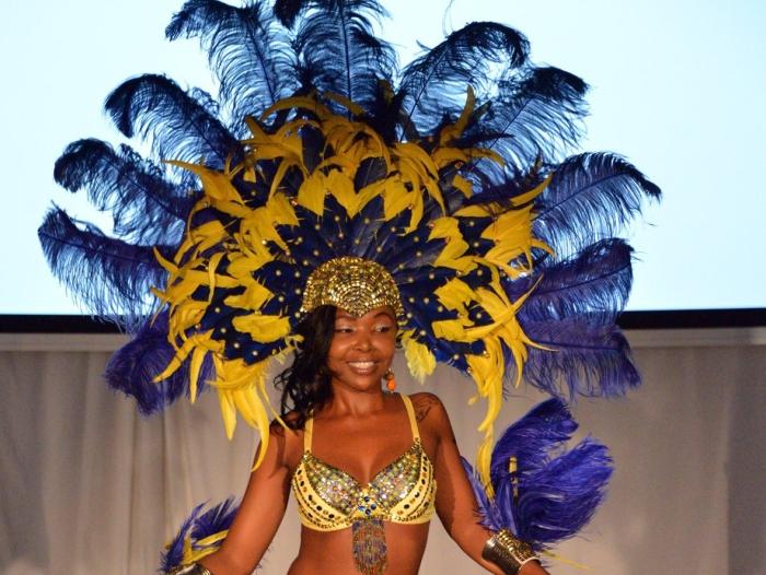 Boston Caribbean Fashion Takes The Runway! |@BostonCFW