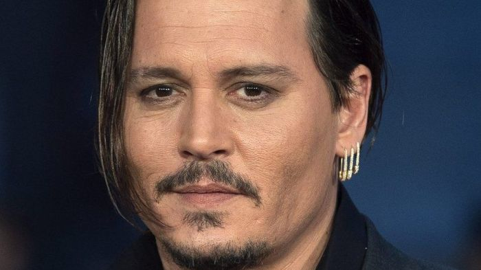 Johnny Depp Investigates the Tupac And Biggie Murders In New Movie